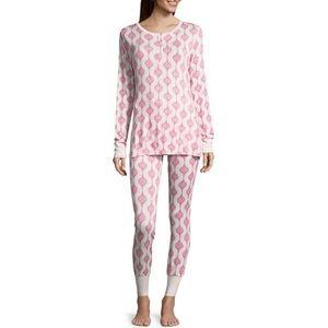 Other - Listing-Jersey Knit pajama set